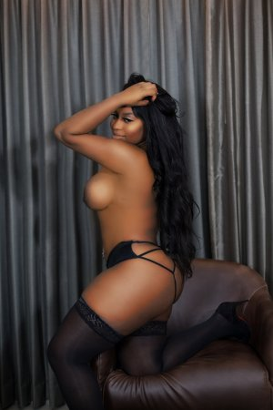 Aigline incall escorts