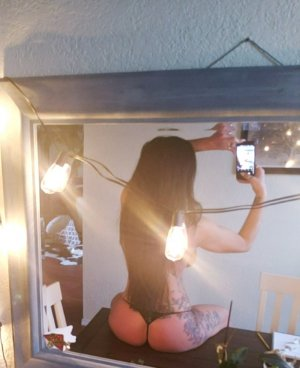 Marlyse incall escorts