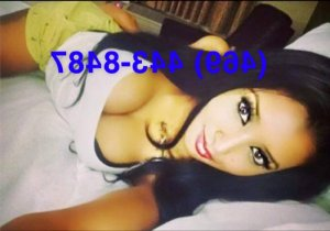 Liantsoa incall escorts in Thonotosassa