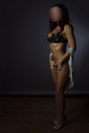 Lauria outcall escorts in Somerville